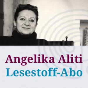 Angelika Aliti